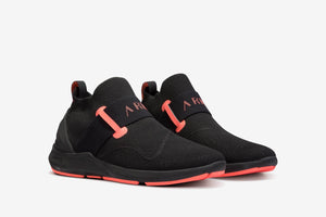 ARKK Collection Spyqon FG 2.0 H-X1 Black Neon Coral - Men Spyqon Black