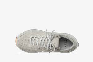 ARKK Collection Tencraft Suede W13 Ice Grey Gum - Women Tencraft
