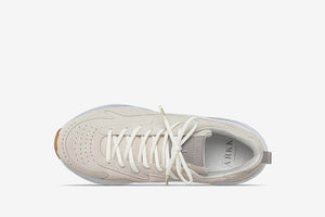 ARKK Collection Tencraft Suede W13 Marshmallow Gum - Women Tencraft