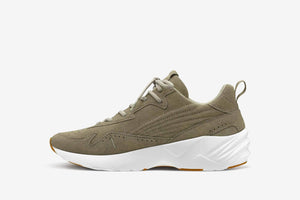 ARKK Collection Tencraft Suede W13 Soft Army Gum - Men Tencraft