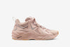 ARKK Collection Tuzon Suede W13 Misty Rose Light Gum - Women Tuzon