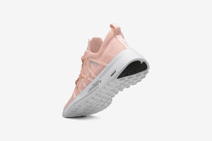 ARKK Collection Velcalite CM PWR55 Pale Blush Wind Grey - Women Velcalite Pale Blush