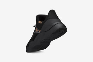 ARKK Collection Veqon1 Mesh F-PRO90 Black Tan-Women Veqon1 Black