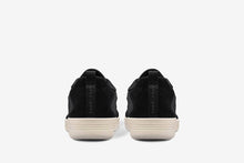 ARKK Collection Visuklass Leather Suede S-C18 | Black Marshmallow | Men Visuklass