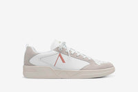 ARKK Collection Visuklass Leather Suede S-C18 | White Peach | Women Visuklass