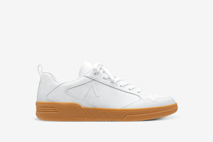 ARKK Collection Visuklass Leather S-C18 White Light Gum - Men Visuklass White Light Gum