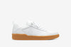 ARKK Collection Visuklass Leather S-C18 White Light Gum - Women Visuklass White Light Gum