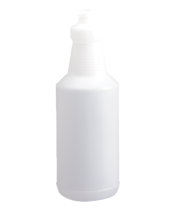 Spray Bottle 32oz Blank