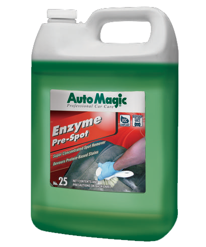 Auto Magic Enzyme Pre-Spot Stain Remover