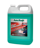 Auto Magic Clear Difference glass cleaner 1 gallon