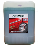 Auto Magic Magnificent acid-free tire and wheel cleaner gallon