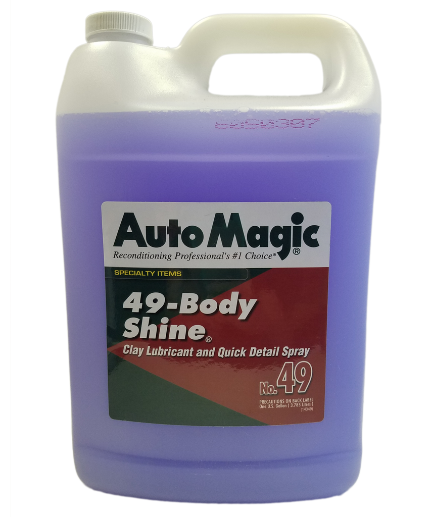 Body Shine Gal & Gal - Auto Magic