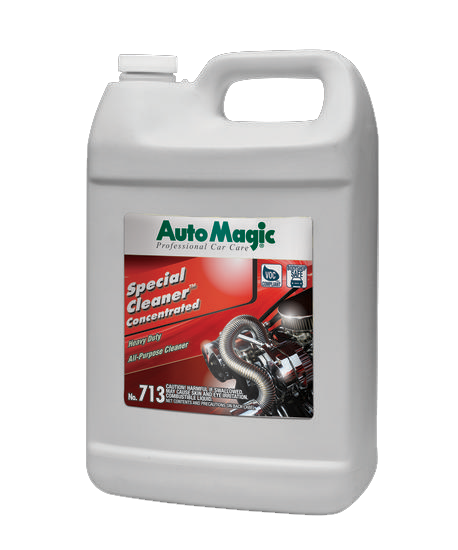 Special Cleaner Concentrate Auto Magic Detailnet