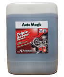 Auto Magic Triple Seven All Purpose Cleaner for paint, vinyl, chrome, and trim. 5 gallons