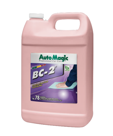 Auto Magic BC-2 Polishing Wax 1 gallon