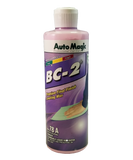 Auto Magic BC-2 Polishing Wax 16 oz