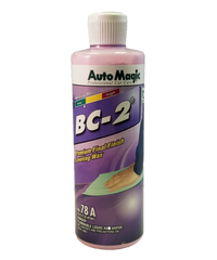 BC-2 Polishing Wax 16oz - Auto Magic