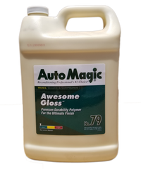 Awesome Gloss Polymer Sealant Gallon - Auto Magic
