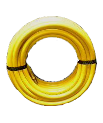 Pneumatic Air Hose 50'