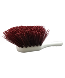 Stiff Bristle Brush 9""
