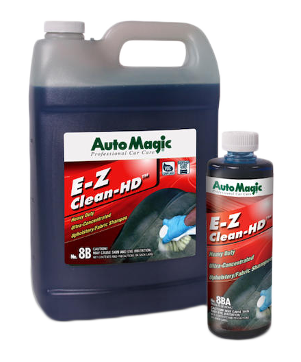 EZ Clean HD - Auto Magic