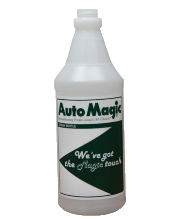 Spray Bottle 32oz Auto Magic - Auto Magic