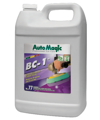 BC-1 Compound - Auto Magic