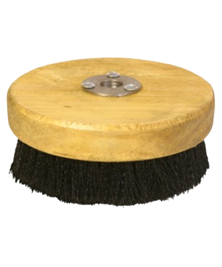 Rotary Shampoo Brush