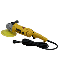 "Dewalt 7"" / 9"" Variable Speed Polisher DWP849"