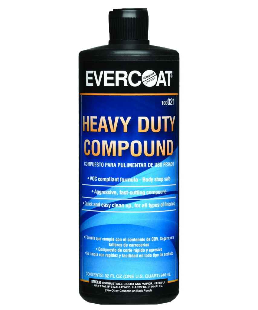 Evercoat Heavy Duty Rubbing Compound