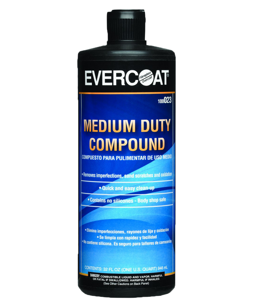 Evercoat Medium Duty Compound