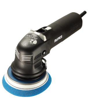 Rupes BigFoot Random Orbital Polisher Duetto LHR 12E