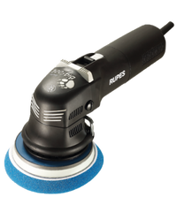 Rupes BigFoot Duetto LHR 12E Random Orbital Polisher Full View