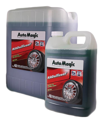 Magnificent Tire and Wheel Cleaner - Auto Magic