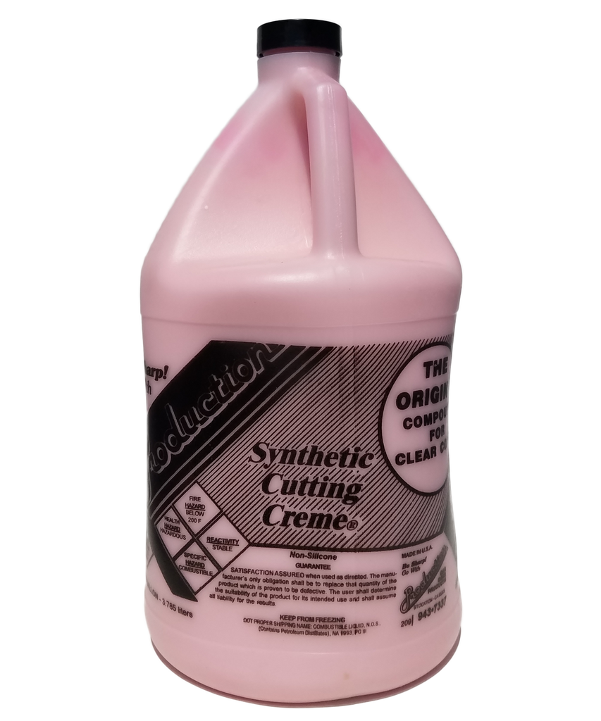 Production Synthetic Cutting Creme