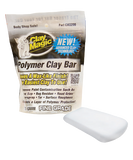 Clay Magic Polymer Clay Bar: Easiest to use clay detailing bar