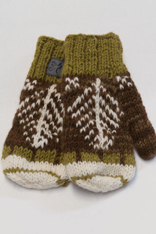 Tree Mitts