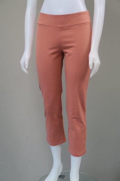 Organic Cotton Lycra Terry Pants