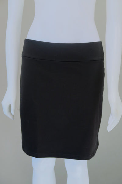 Organic Cotton Lycra Terry Skirt
