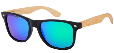 Mojo Sunglasses