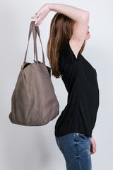 wesley tote by sole society-taupe