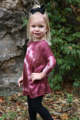 free spirit toddler tunic