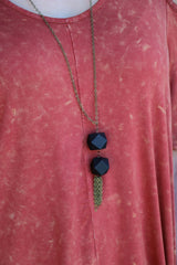 selv necklace