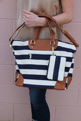 nautical carryall