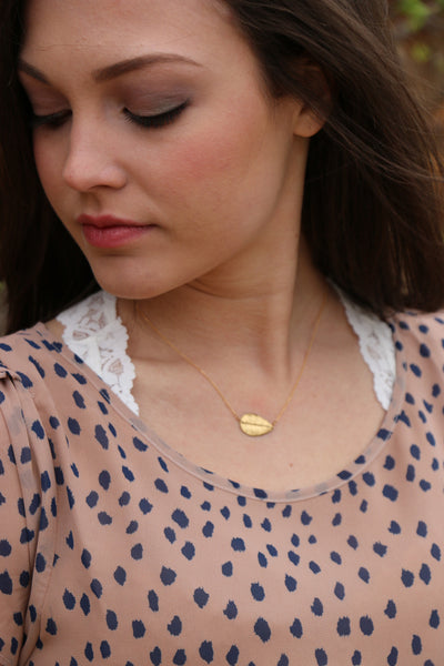 tanssi necklace by summer ellis