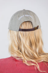 state outline hat-stone