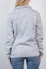 hold me close pullover-grey