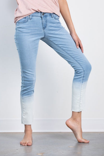 bailey ankle skinny by dear john