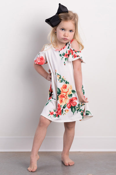 bahama baby toddler dress
