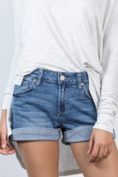 ava shorts by dear john